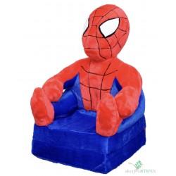 Foteliukas vaikams Spiderman 2