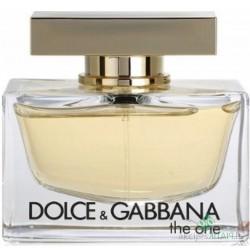 Dolce& Gabbana The One 75 ml