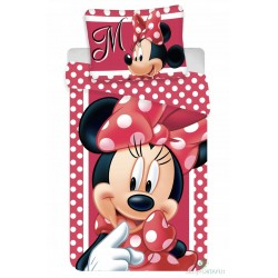 Minnie Mouse patalynės...