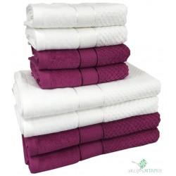 Terry šeimos rankšluosčių...