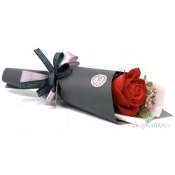 Muilo gėlė -rožė