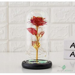 Amžina šviečianti rožė
