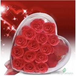 Muilo rožių rinkinukas