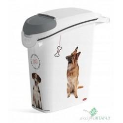 Maisto konteineris šunims...
