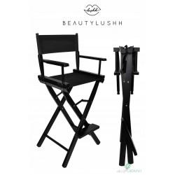 Kosmėtologinė kėdė vizažistams
