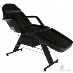 Kosmetologinė lova-kėdė