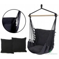 Pakabinama kėdė-hamakas