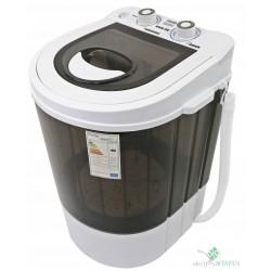 Turistinė skalbimo mašina