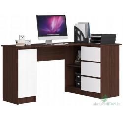 Didelis rašomasis stalas