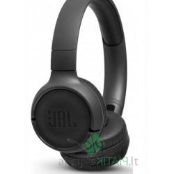 Belaidės JBL ausinės kalba...