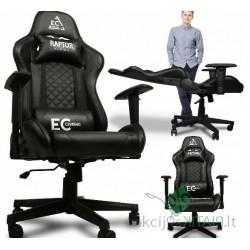 RAPTOR kėdė kompiuteriniams...