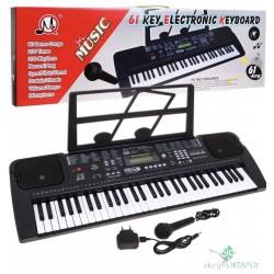 Elektrinė klaviatūra vaikams