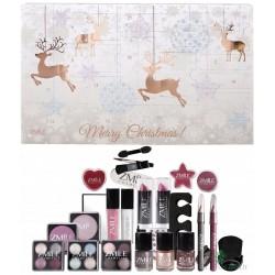 Kalėdinis kosmetikos...